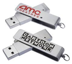 Promotional Pen Drives